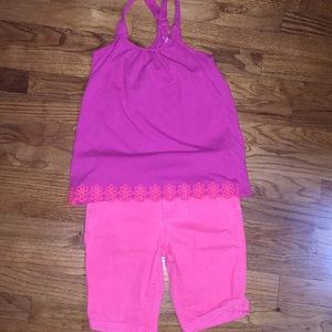 Gap kids outfit